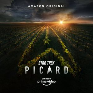 star trek picard series