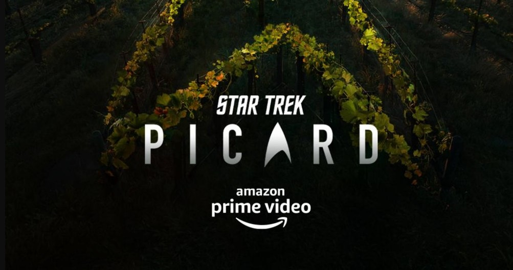 star trek jean luc picard series